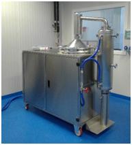 Hydrodistillateur DRAGO